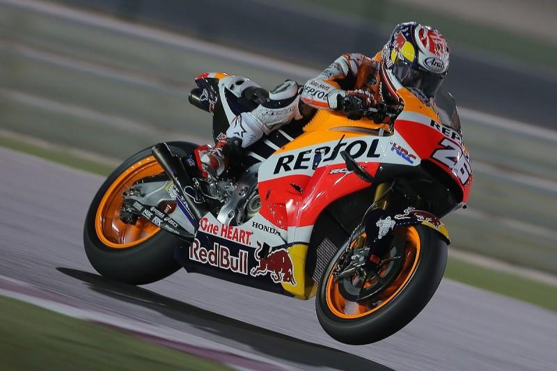 Dani Pedrosa to trial team-mate Marc Marquez's set-up in Qatar