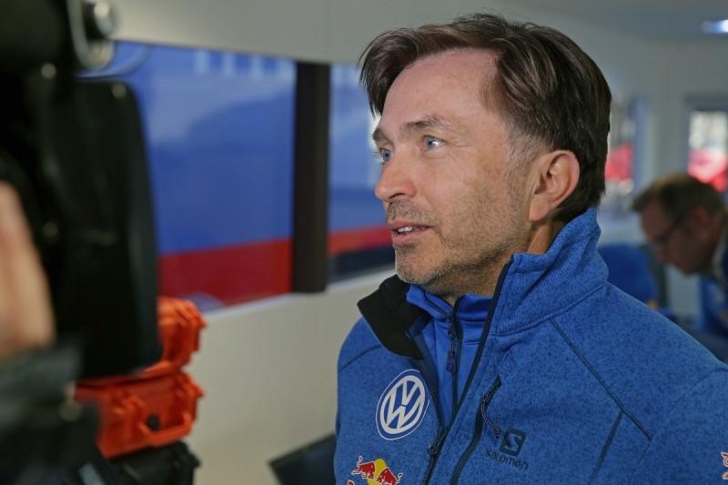 Volkswagen's WRC commitment will speed up McLaren move, says Capito