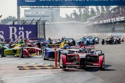 Nissan and BMW in talks to join Formula E grid as early as 2016/17