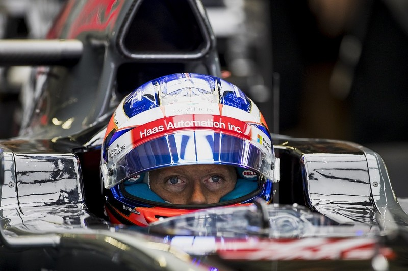Grosjean: Sauber beating Haas in F1 qualifying a 'slap in the face'