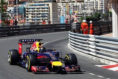 Red Bull sure Sebastien Vettel will not give up on 2014 F1 season