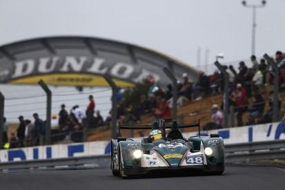 Bleekemolen and Goossens join Murphy Prototypes line-up for Le Mans