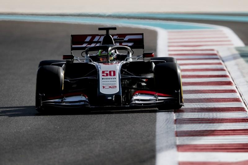 """Haas: Mick Schumacher als Fahrer bedeutet """"Ehre, aber auch Druck"""""""