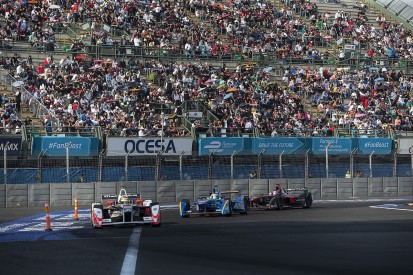Formula E boss Agag does not want chassis competition