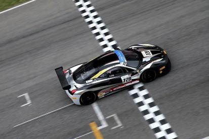 Ferrari Challenge Mugello: Rubbo wins 458 World Final battle