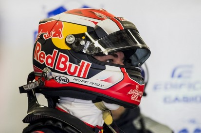Mexican GP: Gasly not known anything like 'crazy, painful' weekend