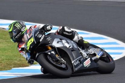 Cal Crutchlow: Don't expect shocks in 2016 MotoGP season