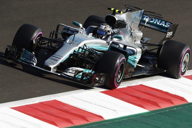 Valtteri Bottas: Max Verstappen 'wrecked' my first lap in Q3
