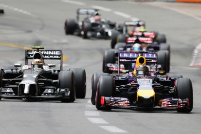 Monaco GP: Turbo failure halted Sebastian Vettel's Red Bull