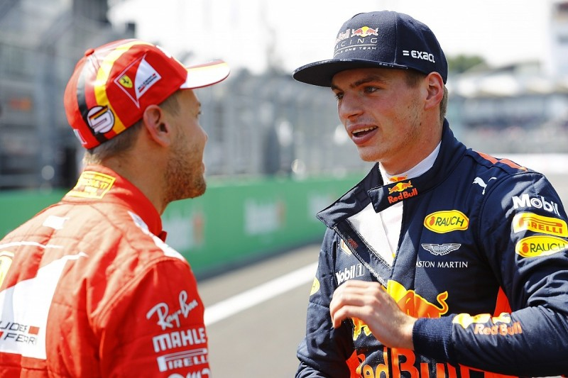Max Verstappen 'super annoyed' to miss out on first F1 pole in Mexico