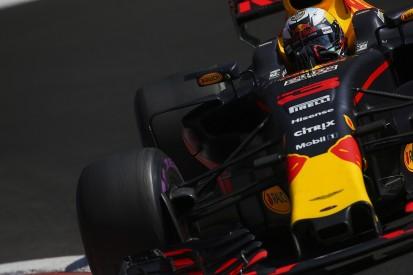 Daniel Ricciardo 'confused, annoyed, helpless' in F1 qualifying