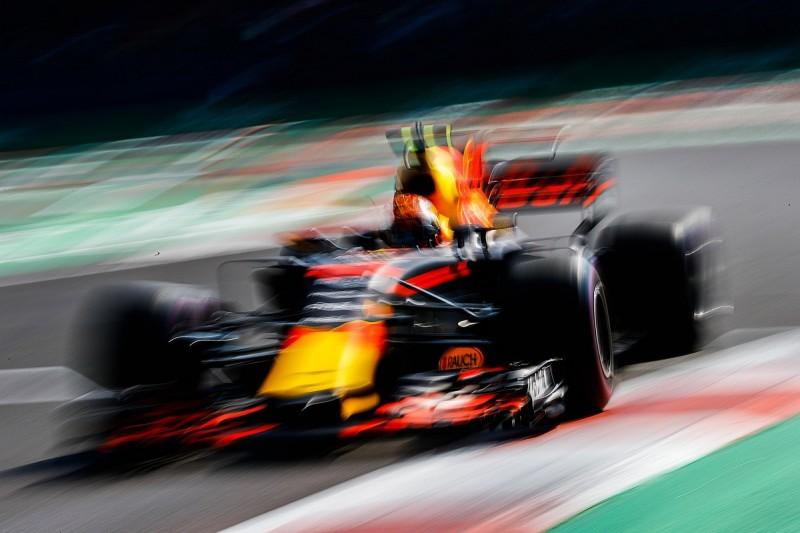 Max Verstappen avoids Mexican GP penalty for Bottas incident