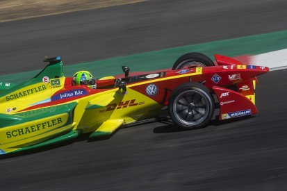 Abt team puzzled by di Grassi's underweight car in FE Mexico ePrix