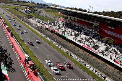 Ferrari Challenge Mugello: Ludwig champion after win in finale