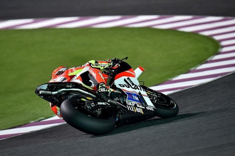 Wayne Gardner tips Ducati to surprise in 2016 MotoGP season