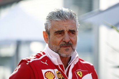 Arrivabene: Ferrari doesn't need revolution despite paying heavy fee