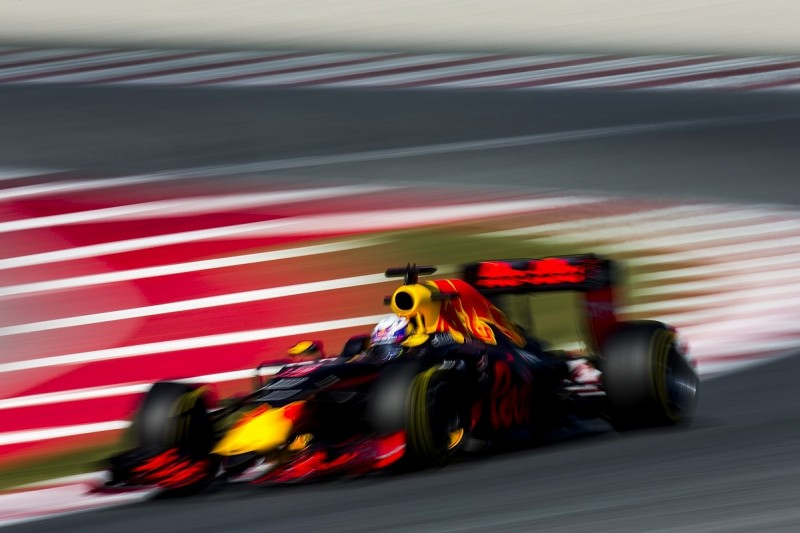 Renault says Red Bull finally positive about its Formula 1 engine