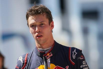 Toro Rosso boss explains why Red Bull dropped Daniil Kvyat from F1