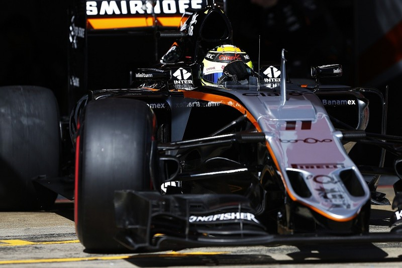 Force India F1 team says it is strong enough to pay its bills