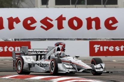 St Petersburg IndyCar: Montoya leads Pagenaud home in Penske 1-2