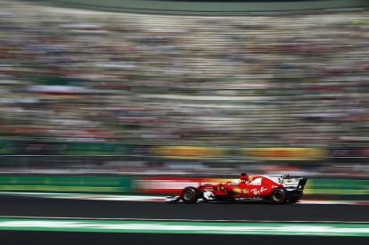 Sebastian Vettel blames loose screw for fire extinguisher scare