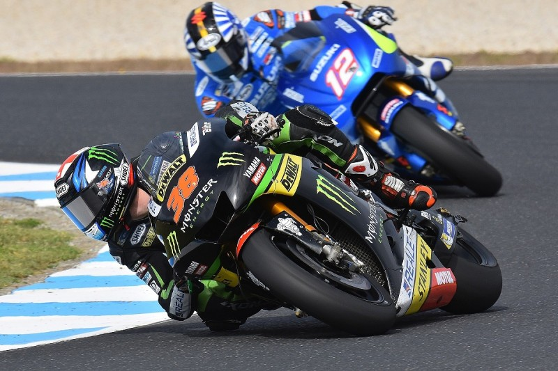 Bradley Smith targets early-season scalps in 2016 MotoGP season
