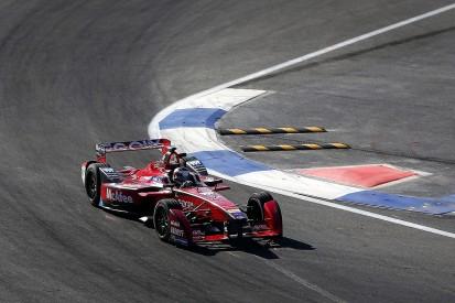 Mexico City Formula E: d'Ambrosio on pole after Buemi error