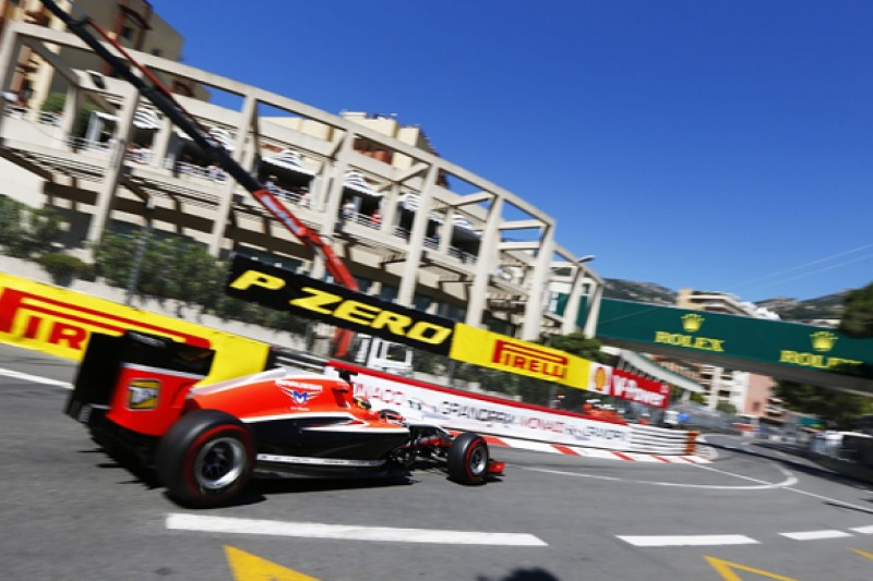 Monaco GP: Jules Bianchi hit with gearbox penalty