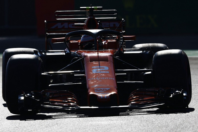 Alonso, Vandoorne get Mexican GP penalties for F1 engines changes