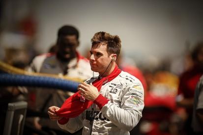 Team Penske's Will Power in doubt for St Petersburg IndyCar opener