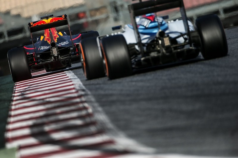 """Formula 1 set for """"exciting"""" silly season, Claire Williams believes"""