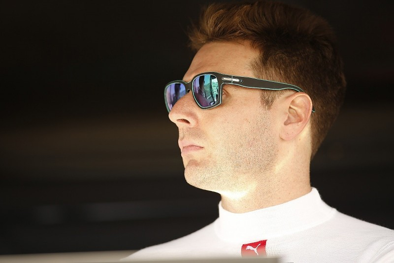 Power misses St Petersburg IndyCar race, diagnosed with concussion