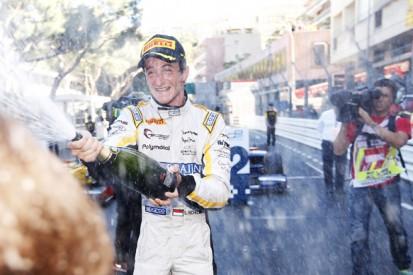 Monaco GP2: Stephane Richelmi claims maiden win on home ground