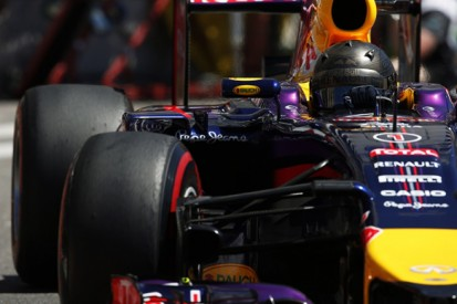 Monaco GP: Sebastian Vettel affected by Red Bull ERS issues