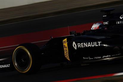 Kevin Magnussen to lead Renault's return to F1, team believes