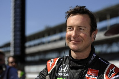 Indy 500: Kurt Busch says he must remain focused on double-race day