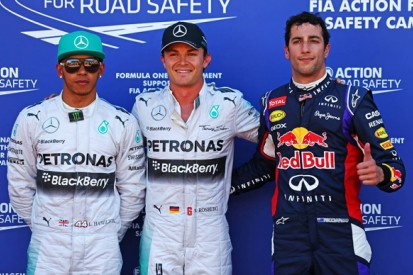 Nico Rosberg's Monaco pole is under investigation after his Q3 off