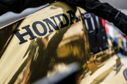 Honda encouraged by off-season IndyCar engine and aero gains