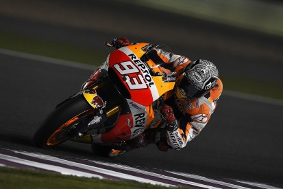MotoGP aces could fall down order in 2016, Honda's Marquez warns
