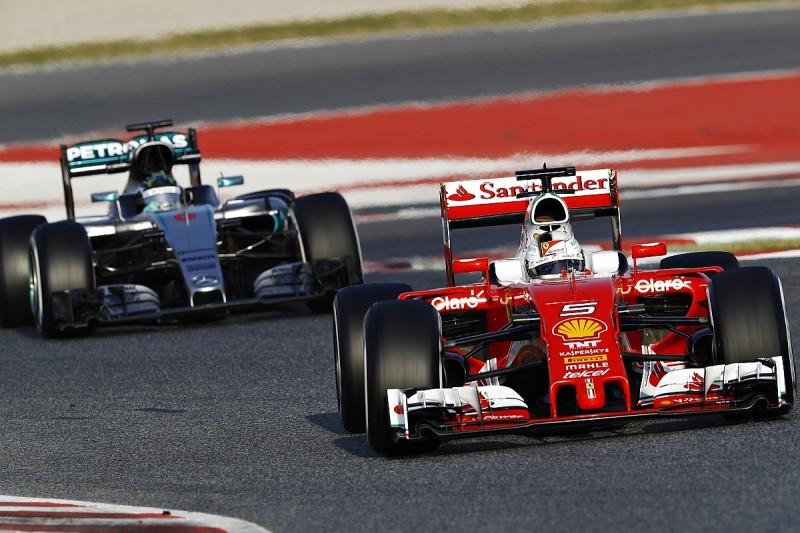 Red Bull's Mateschitz slams Mercedes and Ferrari's power in F1