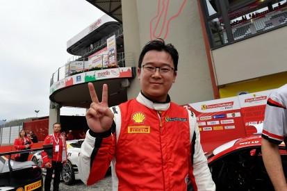 Ferrari Challenge Mugello: Round-the-outside pass earns Lu win