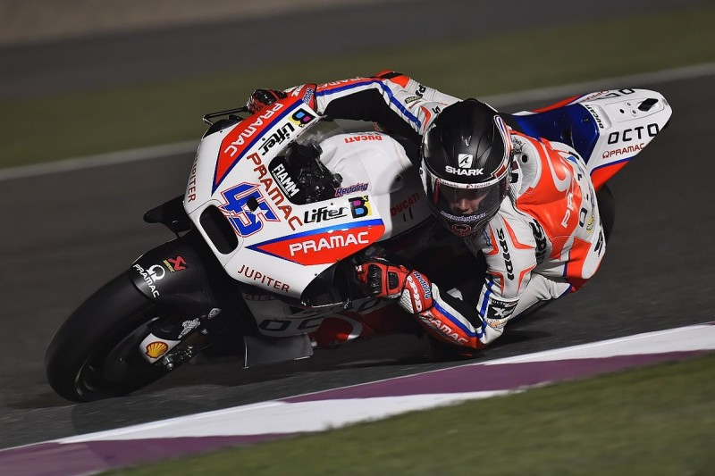 MotoGP's 'backwards' 2016 electronics are a boost to Scott Redding