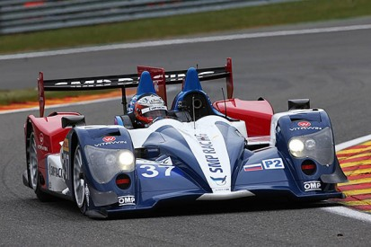 Former F1 driver Mika Salo to race LMP2 car in Le Mans 24 Hours