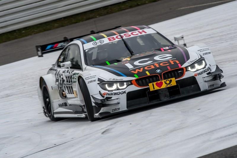 BMW still chasing speed for 2016 DTM season - Marco Wittmann
