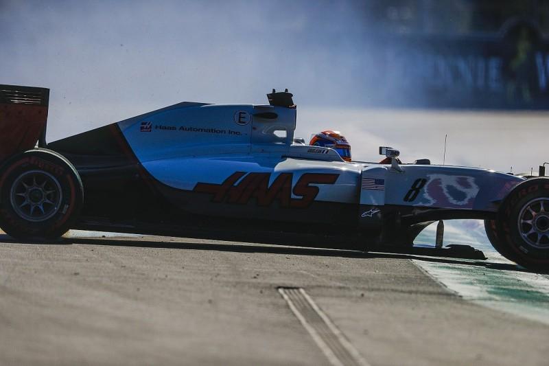 Mexican GP: Haas braced for 'worst scenario' says Steiner