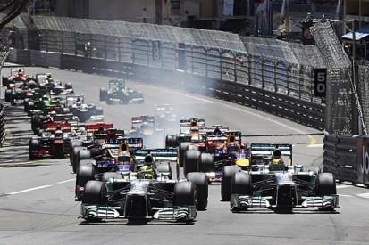 Mercedes F1 team fears its recent Monaco GP advantage could be lost