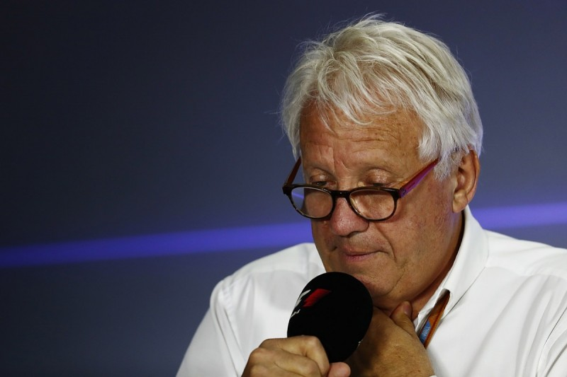 F1 race director Charlie Whiting hits back at track limits critics