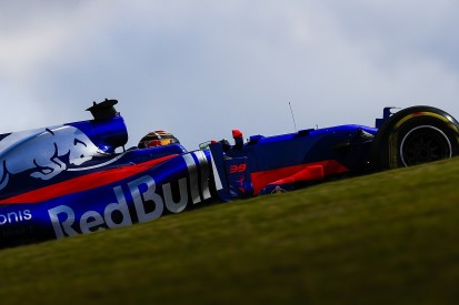 Hartley and Gasly set to complete 2017 F1 season with Toro Rosso