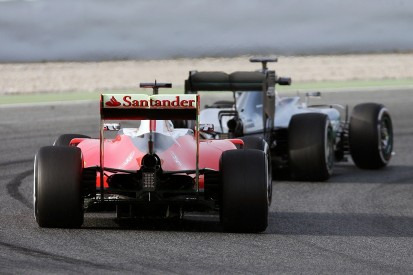 Ferrari has raised its game for 2016 F1 season - Lewis Hamilton