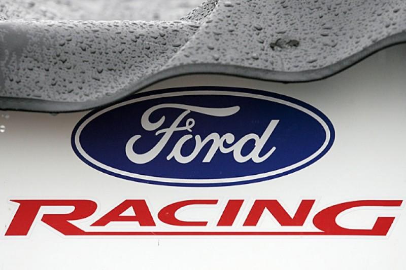 Honda thinks Ford should reconsider IndyCar entry